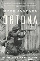 Ortona, Mark Zuehlke